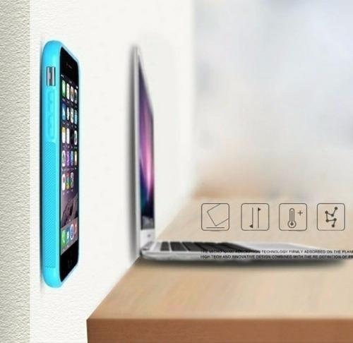 porta celular universal de fixação quadrado