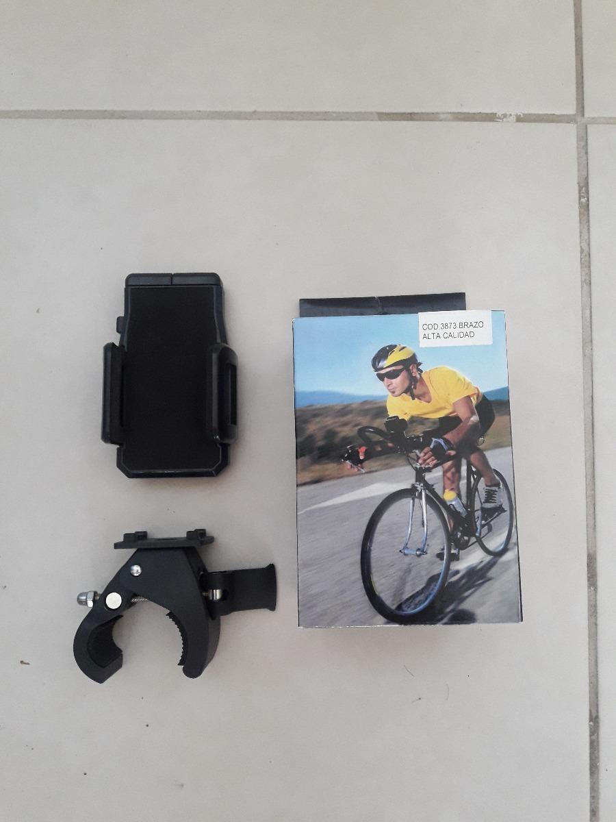 6530bbb48c4 Porta Celular Universal Para Bicicleta - Moto - $ 5.000 en Mercado Libre