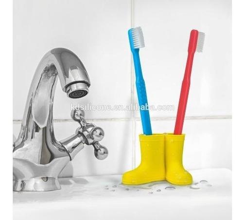 porta cepillos de dientes rain