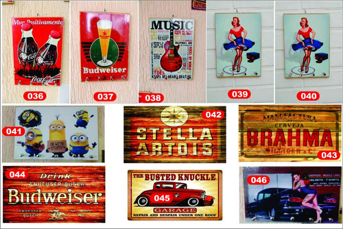 Porta Chaves Coca Cola ( Retro - Vintage - Pin Up )