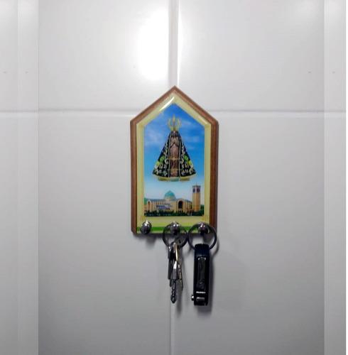 porta chaves nossa sra. das graças