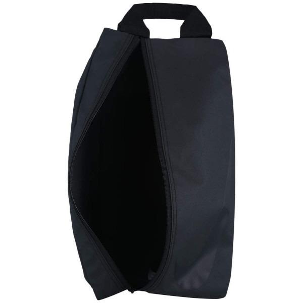 85befd9da9 Porta Chuteira Nike Fb 3.0 - Preta - Ba5101-001 - R  69