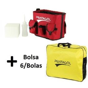 cdeeafe183308 Bolsa De Massagista Futebol Shop no Mercado Livre Brasil
