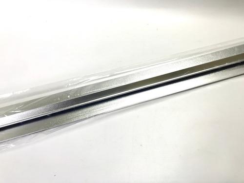 porta comanda de aluminio 90cm