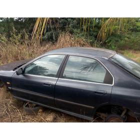 Porta Completa Honda Accord 1995