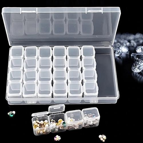 porta comprimidos 56 divisorias capsulas remedios costura
