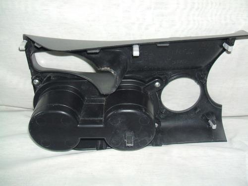 porta copo mitsubishi outlander com suporte 2008 09 10 11 12