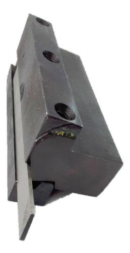 porta cuchillas coaxible/ para torno / medida 1 pulgada