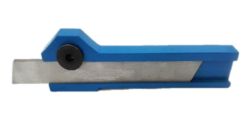 porta cuchillas/  para torno / reforzado medida 3/4