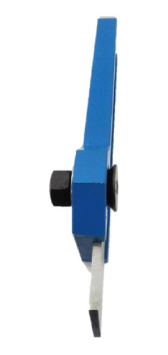 porta cuchillas/  para torno / reforzado medida 5/8