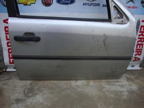 porta d-d do gol g3  ferreira auto pecas