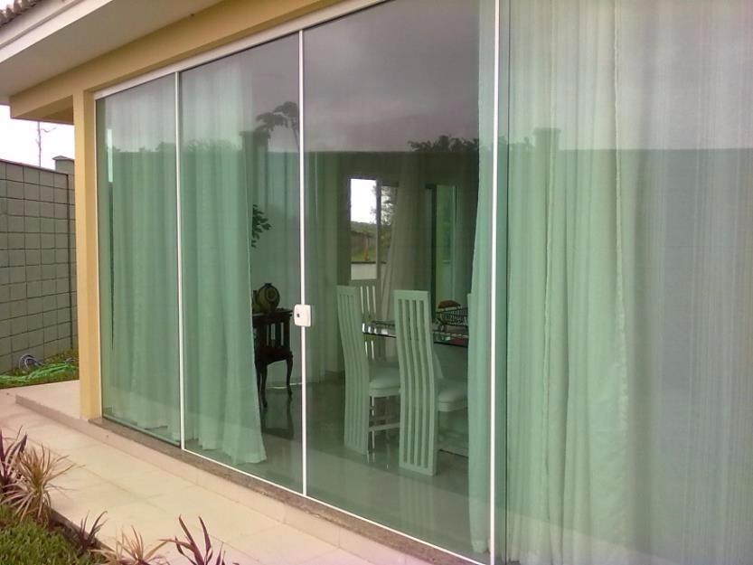 Porta de blindex vidro temperado 8mm pre o m2 rj vitron for Porta m