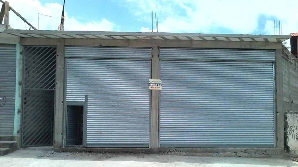 Portas de Enrolar - Térmicas - Flexidoor