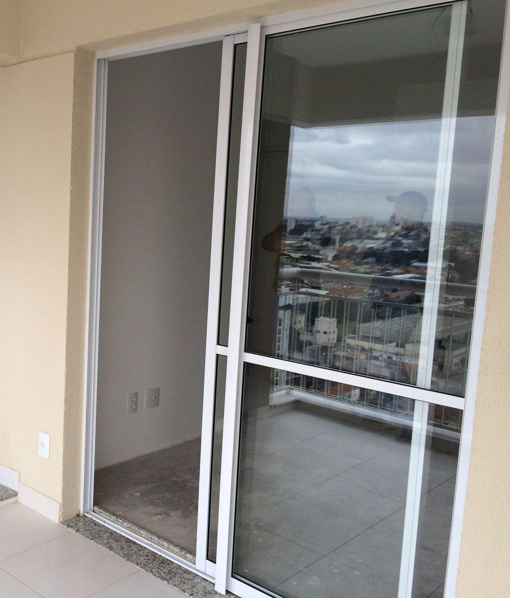 Porta de vidro de correr 2 20 altura x 1 80 largura for Porta 1 20
