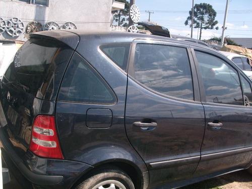 porta diant,  d esq, classe a 160 2005.