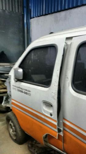 porta dianteira chana changan lado esquerdo