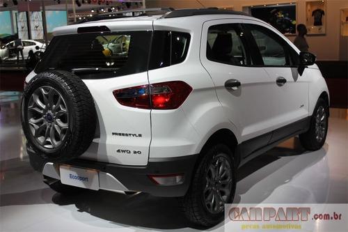 porta dianteira direita ford ecosport 2014