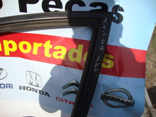 porta dianteira esquerda do astra 95  so a lata
