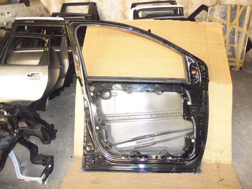 porta dianteira esquerda ford edge 2011