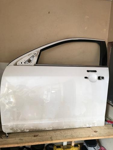 porta dianteira esquerda ford fusion 2011
