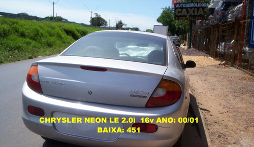 porta dianteira esquerda neon 2001