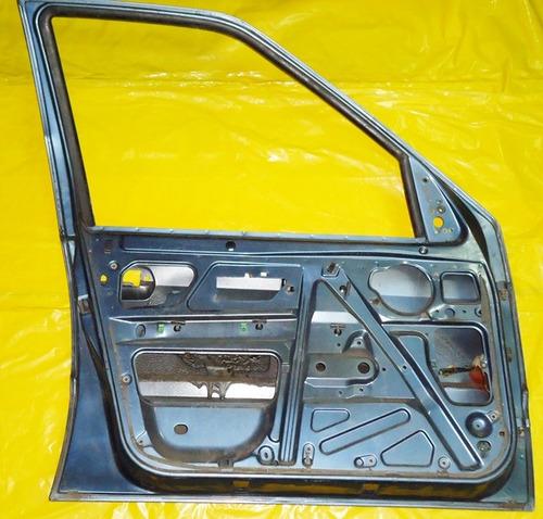 porta dianteira esquerda original peugeot 405