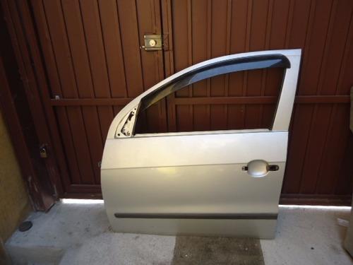 porta dianteira esquerda original sem avarias voyage g-5