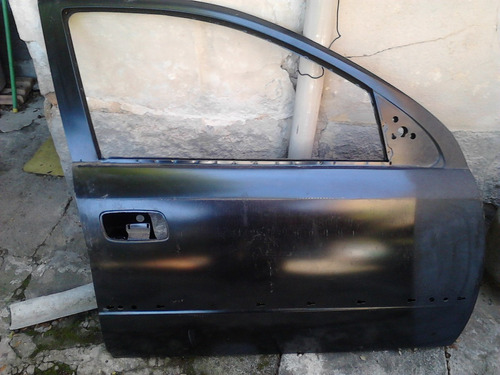 porta do astra hatch 4 portas original gm chevrolet
