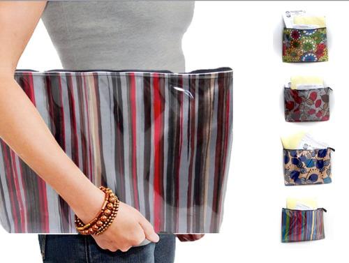 porta documento tablet laptop bolso documento regalo mujer