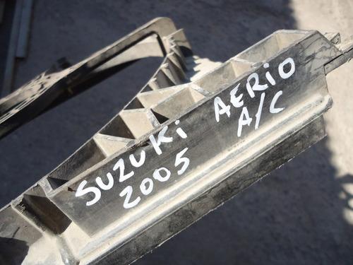 porta electro a/c aerio 2005 - lea descripción