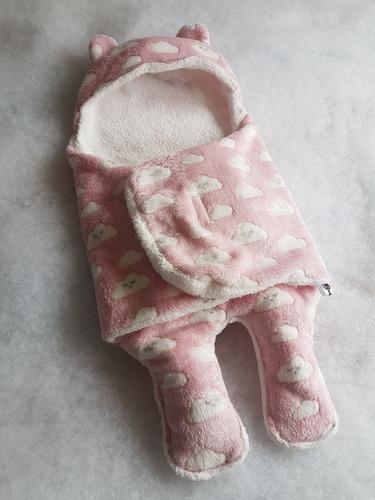 porta enfant manta frazada bebe abrigo