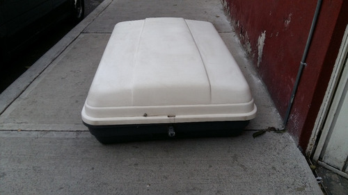 porta equipaje