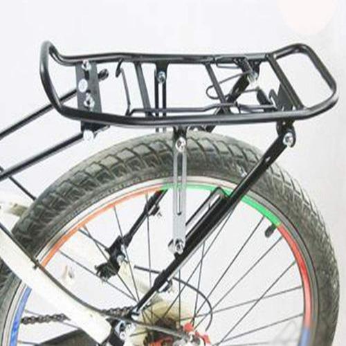 porta equipaje bicicleta