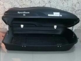 porta equipaje carro