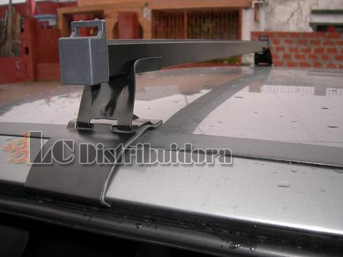 porta equipaje chevrolet corsa clasic 4 y 5 puerta reforzado