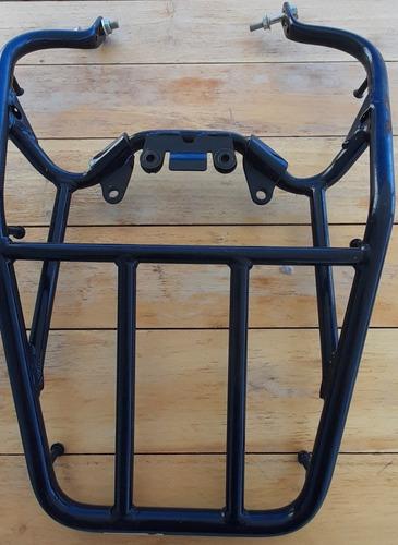 porta equipaje de xr 150 original (1 u)