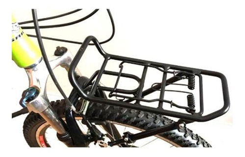 porta equipaje delantero ostand co. v-brake - epic bikes