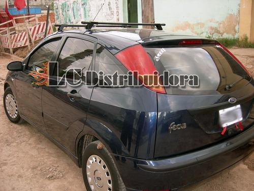 porta equipaje ford focus hasta años 2008 oferta de fabrica