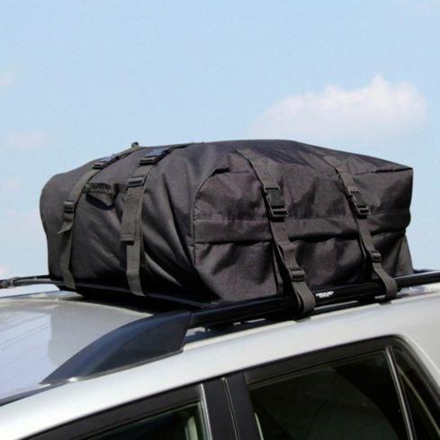 porta equipaje (para auto camioneta