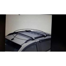 Porta Equipaje Para S10 Doble Cabina Modelo Nuevo