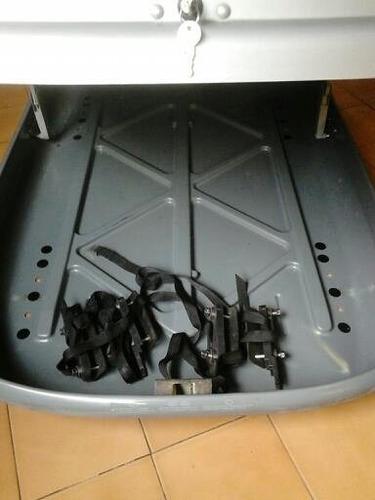 porta equipaje para vehiculo