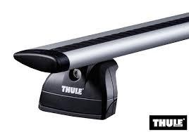 porta equipaje thule dynamic 800 con barras cromadas