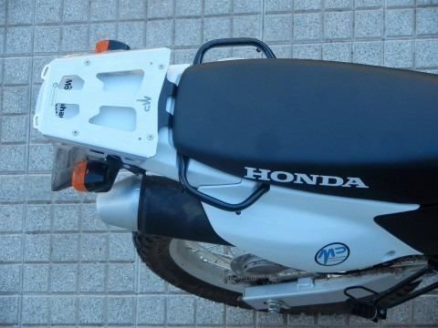 porta equipajes honda tornado motoperimetro®