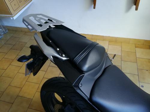 porta equipajes motoperimetro® yamaha mt03