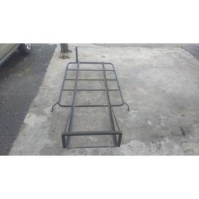 Porta Escalera Automovil.