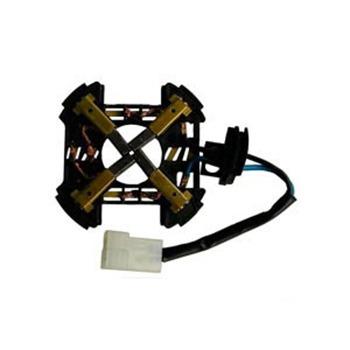 porta escova ventilacao radiador r19