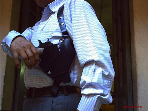 porta-esposas de policia -amoldada-somos fabricantes