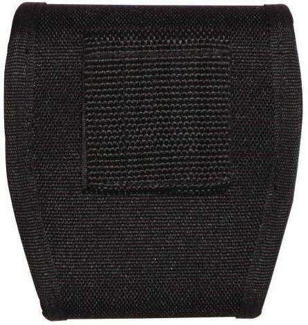porta esposas marca taigear. en color negro