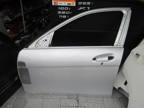 porta esquerda mercedes c200 2008/2013 - tag cursino
