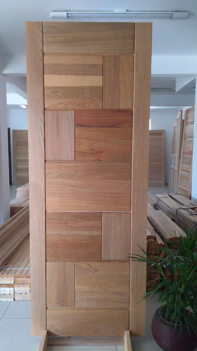 porta externa maci a bbb frisada 80 cm x 210cm r 650